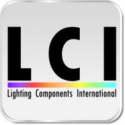 LCI- Lighting Components International logo