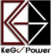 Kegu Power Electronics Co., Ltd. logo