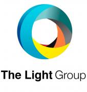The Light Group AS logo