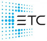 Electronic Theatre Controls (ETC) logo