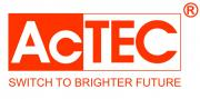AcTEC Electronics Co., Ltd. logo