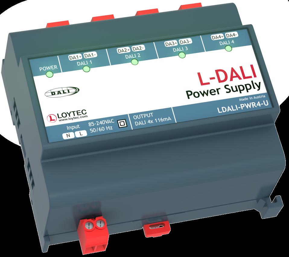 Diia Certifies First Dali 2 Bus Power Supply Digital